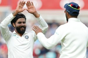 India vs West Indies: Virat Kohli's side thrashes Windies by an innings and 272 runs