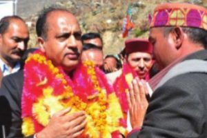Thakur for strengthening educational infrastructure in rural areas