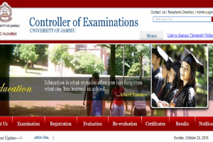 University of Jammu declares BE 2nd semester results | Check now at the official website coeju.com