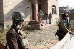 Second phase of municipal polls begin in J-K amid tight security