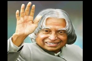 APJ Abdul Kalam | National Geographic to showcase rare facets of India's Missile Man's life on October 8