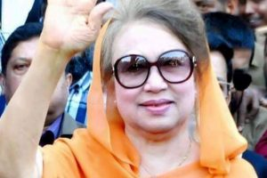 Former Bangladesh PM Khaleda Zia cannot contest elections, says A-G