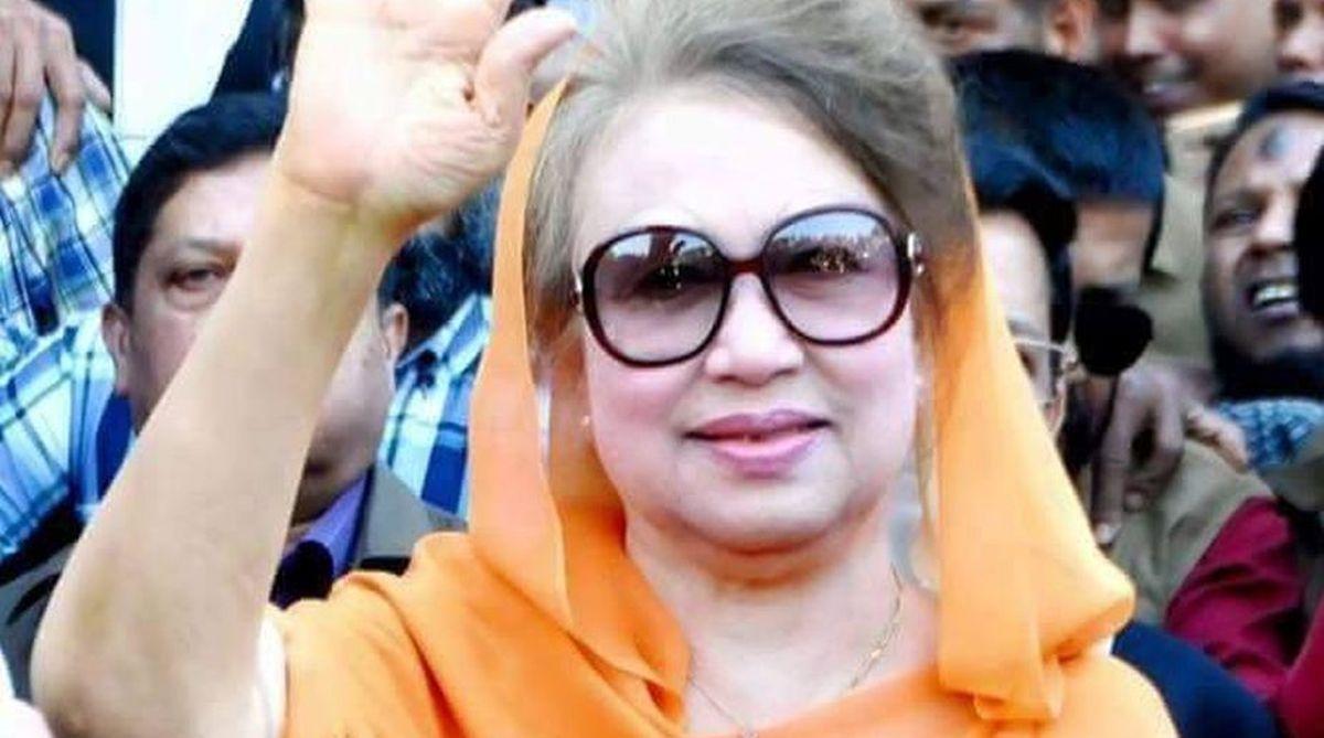 Khaleda Zia, Bangladesh, Bangladesh general elections, Sheikh Hasina, Awami League party, Bangladesh Nationalist Party