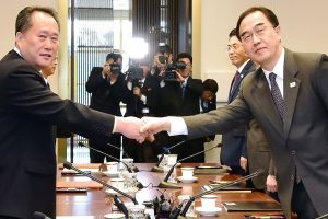 Koreas agree to modernise, connect railways and roads across borders