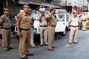 Meerut: Intelligence units on high-alert after 'social media post' asks policemen to abstain from duty