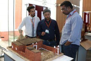 Niketh'18: Mahindra Ecole Centrale College throws 'housing challenge' to civil engineering students