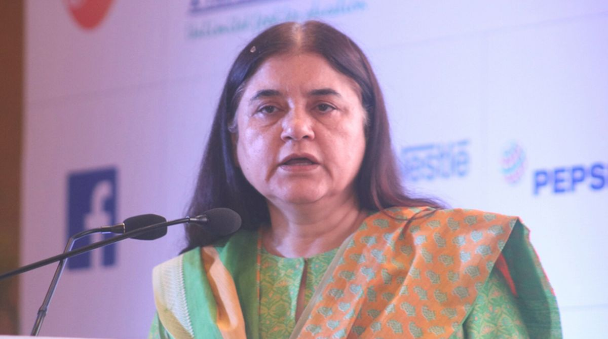child care institutes, WCD ministry, WCD Minister, Maneka Gandhi