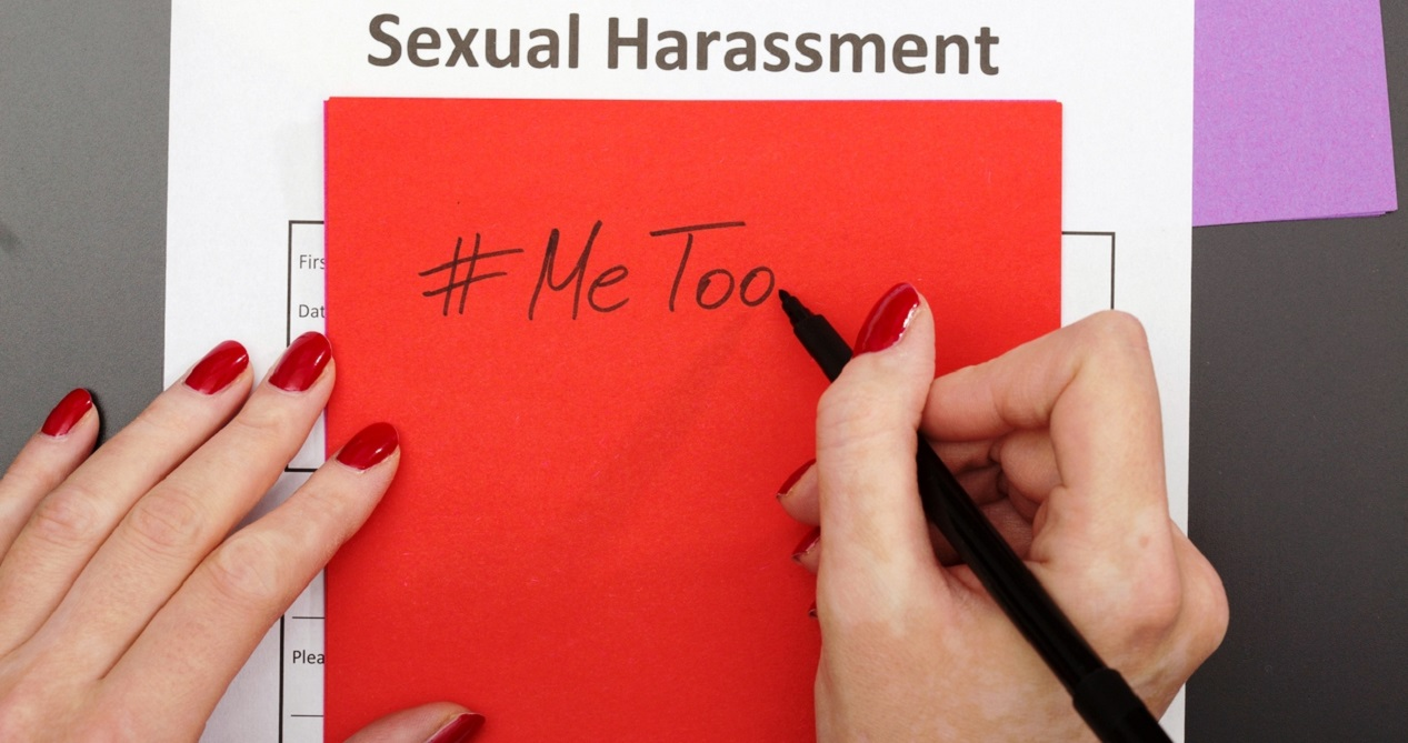 MeToo blog launched by European Parliament workers