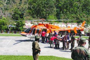 J-K: 20 killed, 19 injured as minibus falls into 300-ft deep gorge