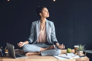 Meditation improves emotional intelligence, cuts stress at workplace, says study