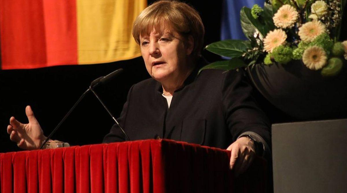 Khashoggi's disappearance, Angela Merkel, arms sales to Saudi Arabia, weapons exports, Saudi Arabia