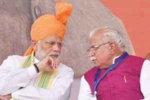 Ahead of 2019 polls, BJP woos Jats in Haryana