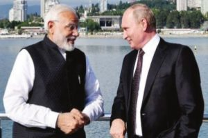 Deal with Russia has global ramifications