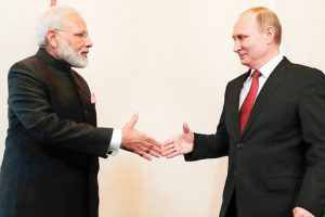 India in touch with US on missile deal with Russia, oil purchases from Iran