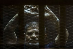 Egypt: Cairo Criminal Court lists 164 Islamists as leading 'terrorists'