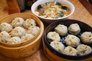GoBuzzinga Momo Festival | Good old momo set for a fusion outing this weekend
