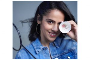 Saina Nehwal reveals how she told her parents about Parupalli Kashyap
