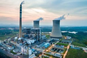 Indian nuclear reactor at Kaiga sets world record for continuous operation