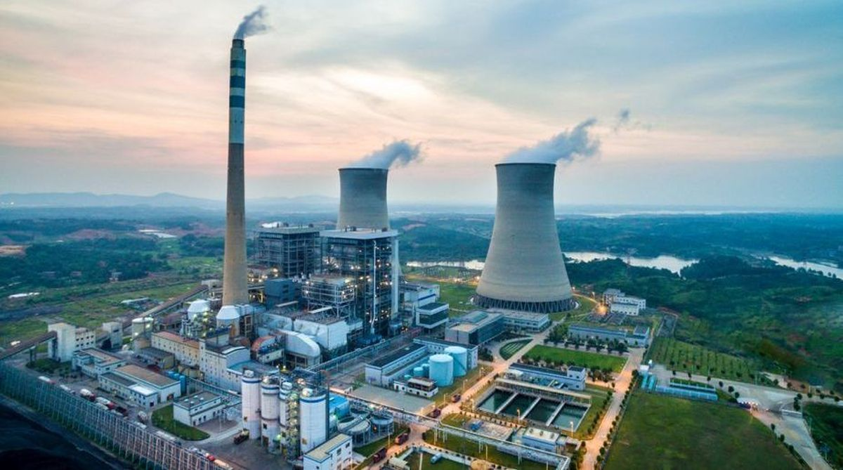 Kaiga, Kaiga atomic power reactor, Nuclear Power Corporation of India, Karnataka, Indian nuclear reactors