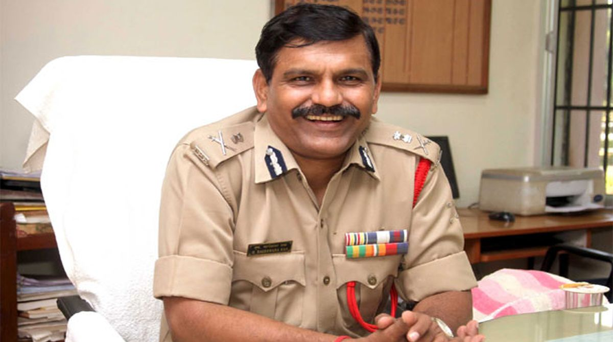 Odisha cadre IPS M Nageswar Rao interim Director of Central Bureau of Investigation