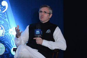 Omar Abdullah wants autonomy for Jammu and Kashmir