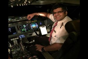 Delhi's Bhavye Suneja, captain of ill-fated Lion Air flight that crashed into Java sea