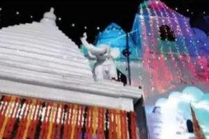 Heritage Darjeeling Puja brings tradition alive