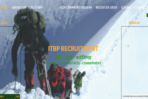 ITBP recruitment 2018: Applications invited for posts of Constables, apply from October 15 at recruitment.itbpolice.nic.in
