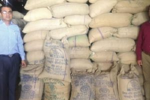 Rice supplied through PDS in UP, Bihar found in Punjab