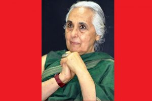 Romila Thapar's plea on five rights activists rejected by Supreme Court