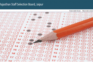 RSMSSB recruitment 2018: Admit card released for typing test for Information Assistant posts, check rsmssb.rajasthan.gov.in