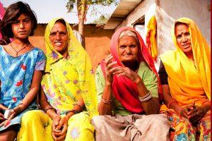 Single women forum seeks increase in social security pension for women