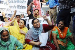 "#MeToo hits Punjab minister, SAD accuses CM of ""frivolous attitude"""