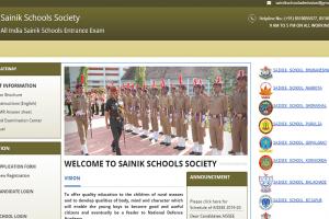 All India Sainik School Entrance Examination 2019: Registrations begin today | Apply now at sainikschooladmission.in