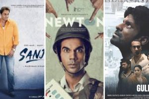 Australian Academy Awards: Sanju, Newton, and Gali Guleiyan nominated for Best Asian Film Award
