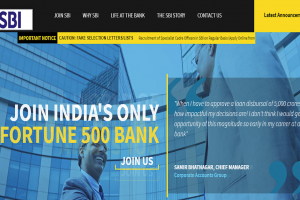 SBI recruitment 2018: State Bank of India is hiring Specialist Cadre Officers | Apply now at bank.sbi/careers
