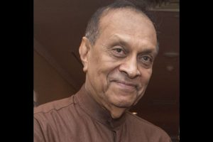 United Nations official meets Sri Lanka Speaker over political crisis