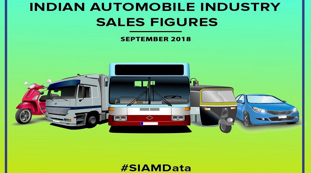 Passenger vehicles sales in September hit by base effect, fuel prices