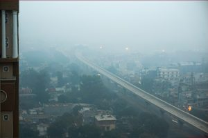 Delhi to deploy 44 teams to check air pollution from November 1