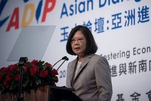 China destabilizing region, seeking conflicts: Taiwan