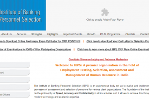 IBPS Clerk 2019: One day left for online registration | Apply now at ibps.in