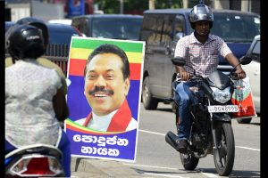 Sri Lankan PM Mahinda Rajapaksa secures majority in Parliament, says party