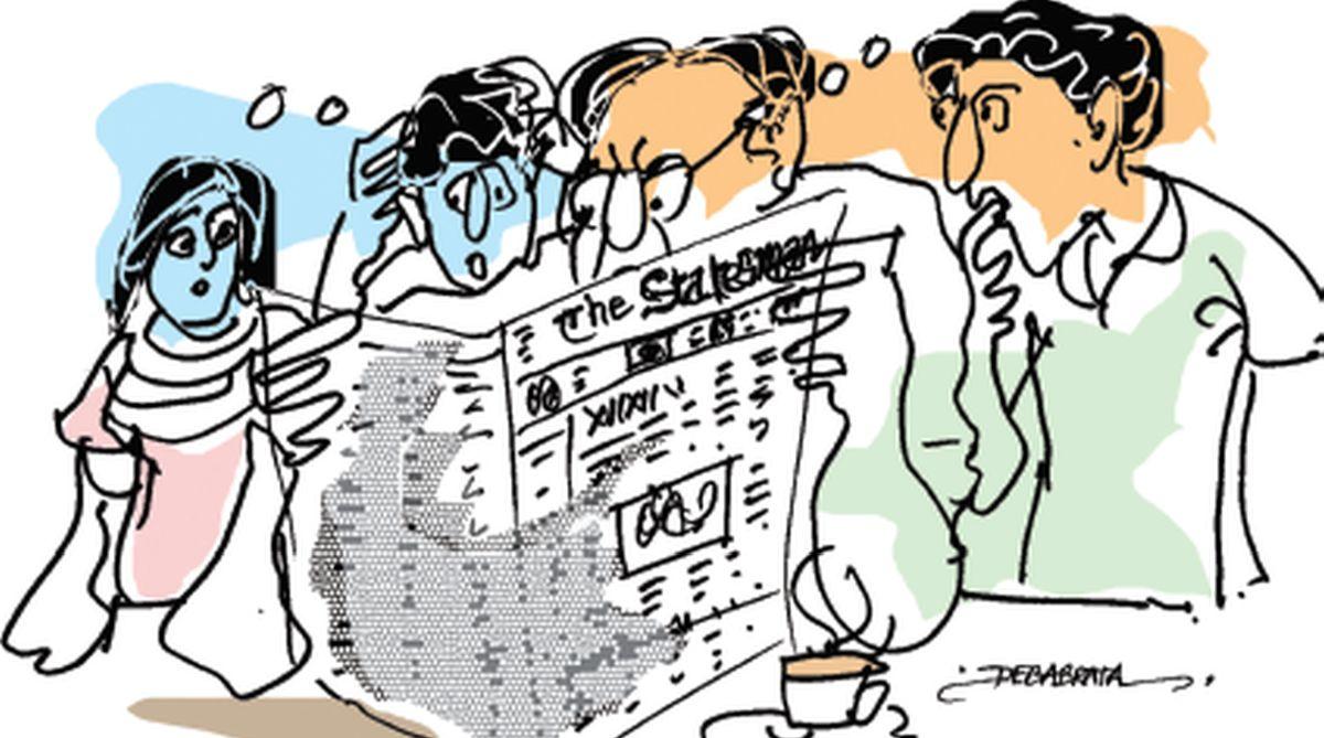Illustration: Debabrata Chakraborti