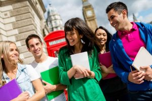 Popularity of overseas education