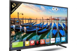 Flipkart Big Billion Days Sale 2018: Thomson slashes rates for full smart TVs, 4k TVs