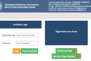 TREIRB examination 2018: Telangana Board PGT and TGT answer key released on official website treirb.org