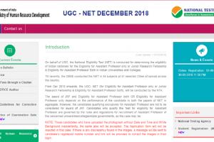 UGC NET 2018 exam, admit cards dates released | Check now at ntanet.nic.in