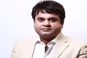 Umesh Kumar, owner of Samachar Plus, arrested on charges of extortion, blackmailing