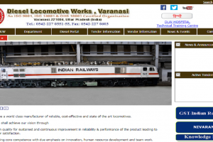 DLW is inviting applications for Apprentice posts | Apply before November 9 at www.dlw.indianrailways.gov.in