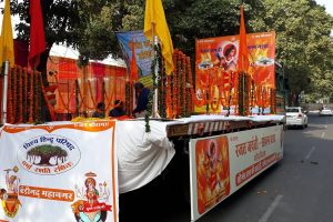 PM Modi should dare to bring law for Ram temple on lines of Somanth: VHP
